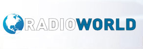 Radio World logo