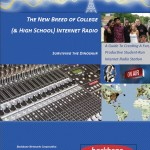 College Radio White Paper Cover