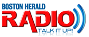 Boston Herald Radio Logo