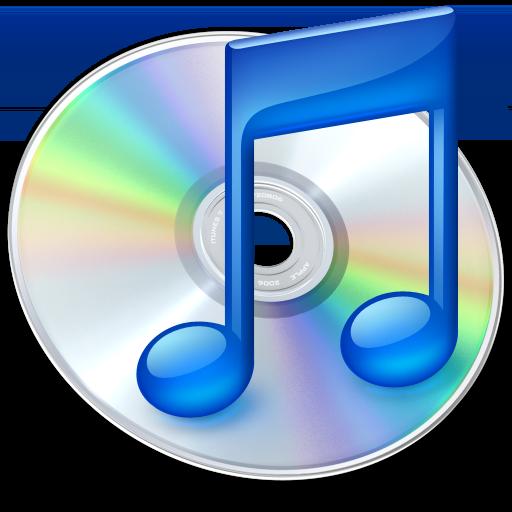 iTunes7 Icon