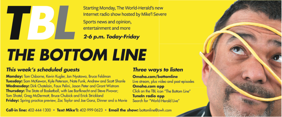 The Bottom Line on World-Herald Live