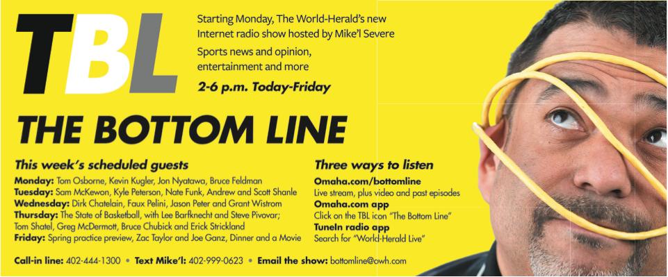 The Bottom Line on World-Herald Live