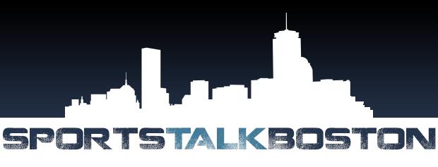 Sports Talk Boston logo