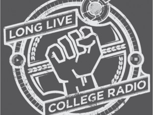 Funding your college radio station