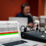 Backbone Internet Radio in the Cloud