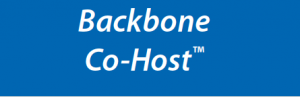 Backbone Co-Host Button