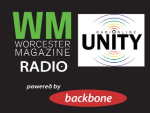 Backbone powers newspaper radio station