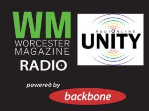 Backbone powers newspaper radio station
